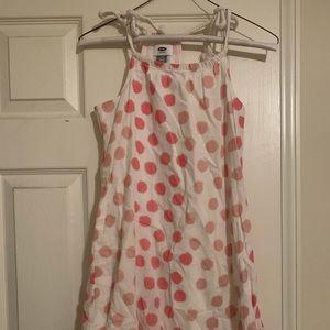 Old navy knee length dress